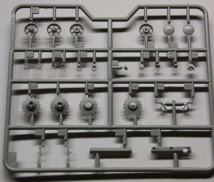 KV-2 von Trumpeter Img_3949