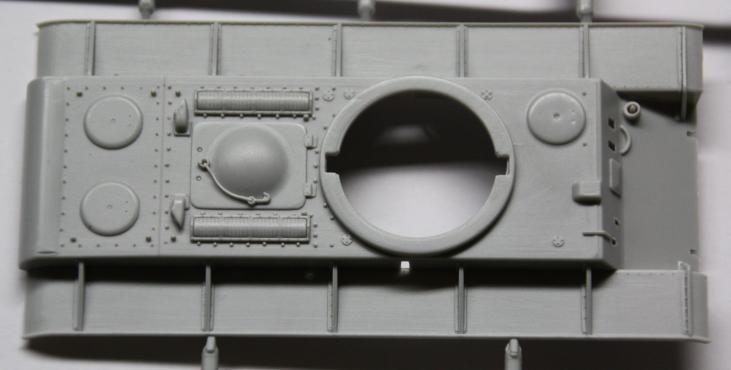 KV-2 von Trumpeter Img_3950