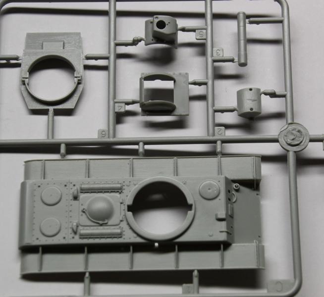 KV-2 von Trumpeter Img_3951