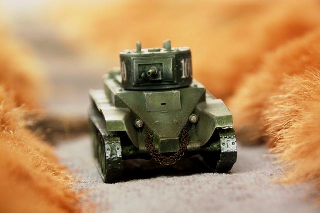 BT-5 von UM Cinco