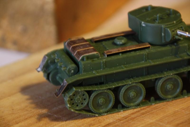 BT-5 von UM Eins