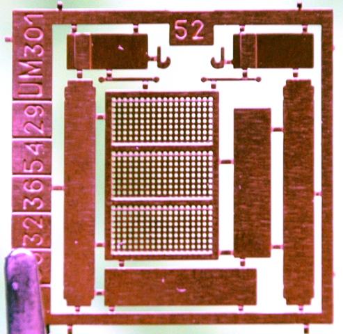 BT-5 von UM Metall
