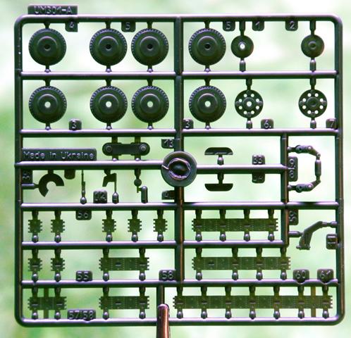 BT-5 von UM Rahmen1