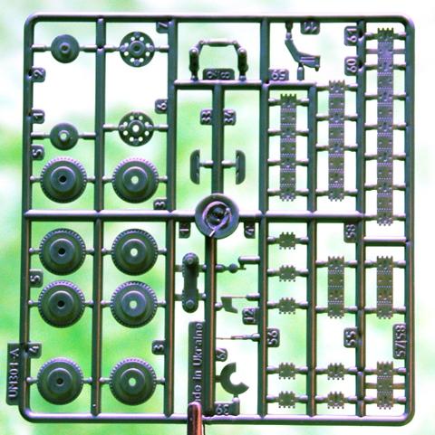 BT-5 von UM Rahmen2