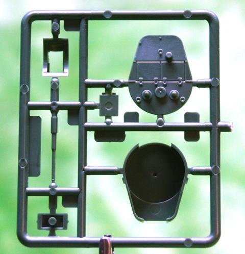 BT-5 von UM Rahmen3