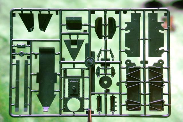 BT-5 von UM Rahmen4