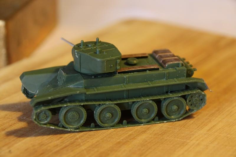 BT-5 von UM Vier