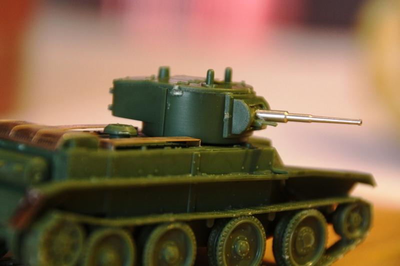 BT-5 von UM Zwei
