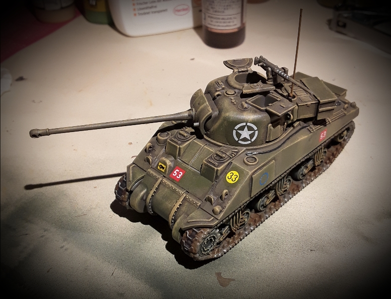 2nd Fife and Forfar Yeomanry by Qhorin - Seite 3 Firefly4