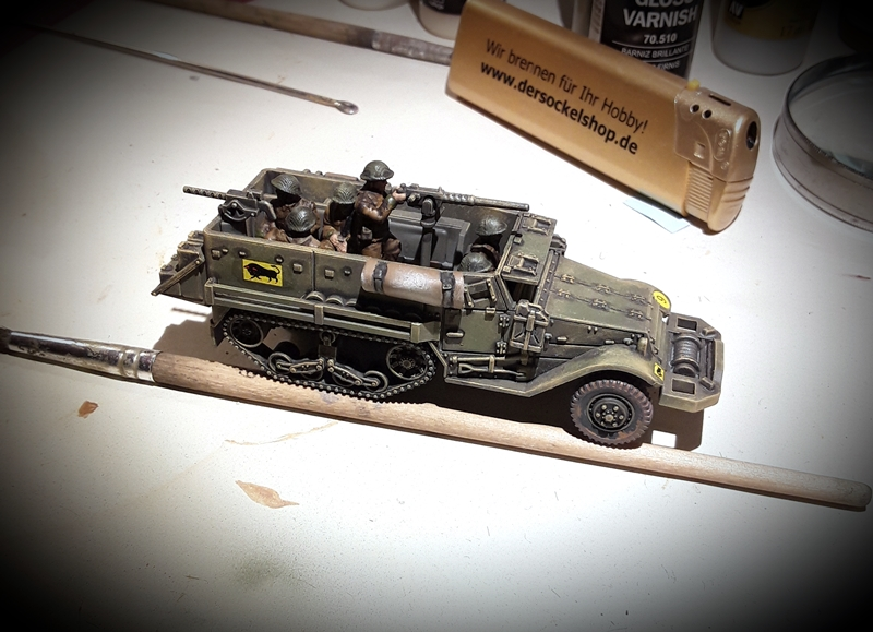 2nd Fife and Forfar Yeomanry by Qhorin - Seite 3 M3halftrack1