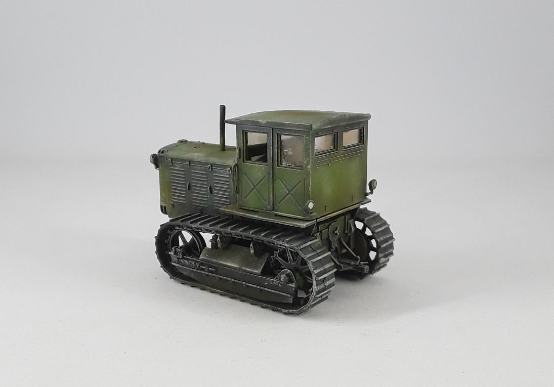 Beiträge Rüstungsspirale #77 September 2020: Transportfahrzeuge S65mit6