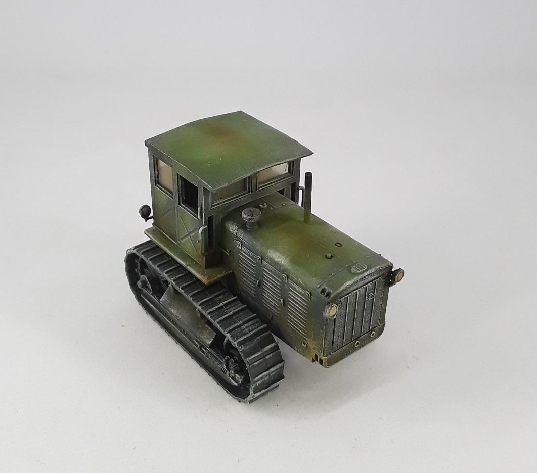 Beiträge Rüstungsspirale #77 September 2020: Transportfahrzeuge S65mit8
