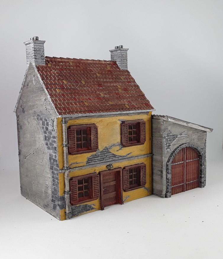3D-Drucker Galerie by Qhorin - Seite 2 Norman02