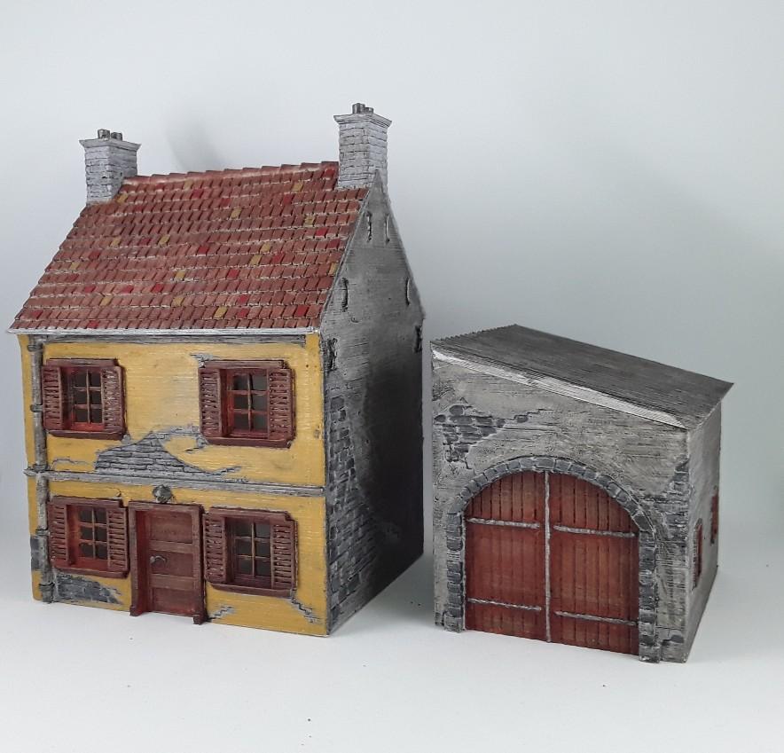 3D-Drucker Galerie by Qhorin - Seite 2 Norman03