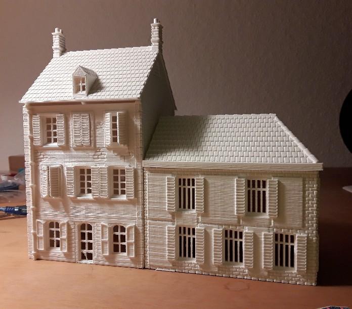 3D-Drucker Galerie by Qhorin - Seite 3 Norman04