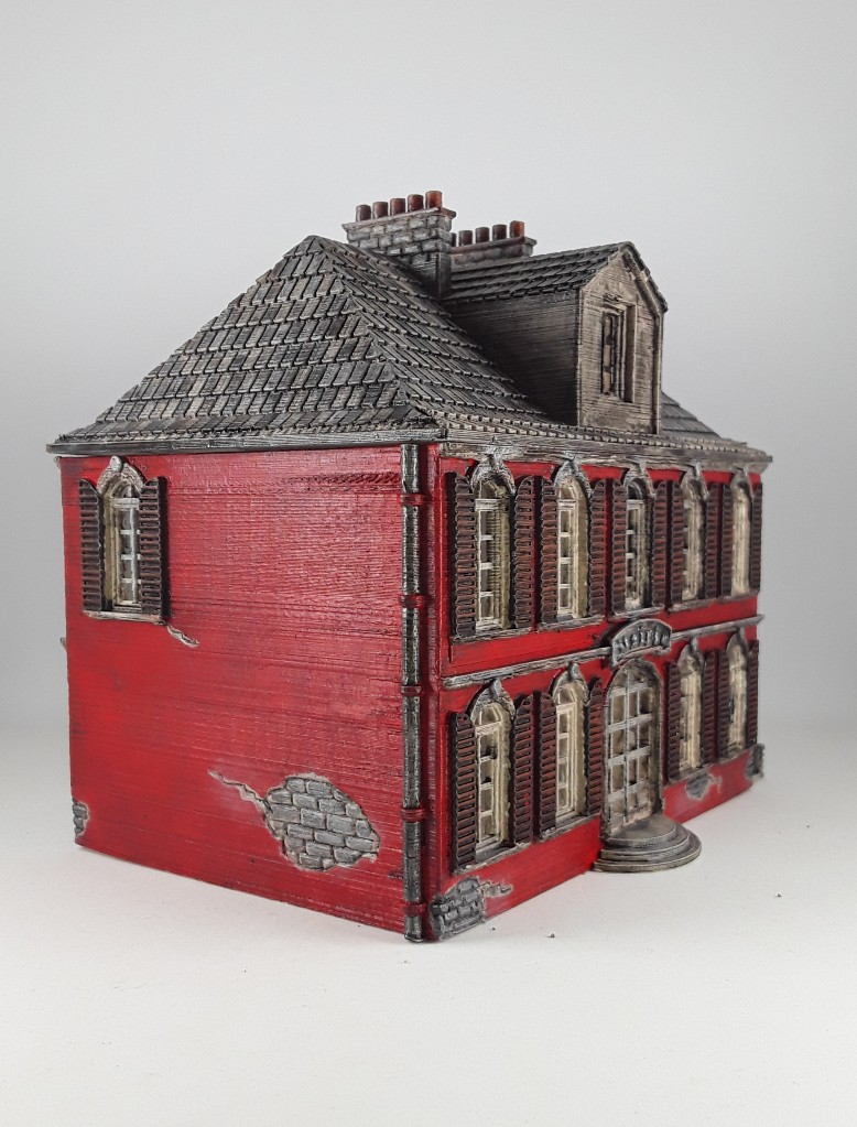 3D-Drucker Galerie by Qhorin - Seite 3 Norman06