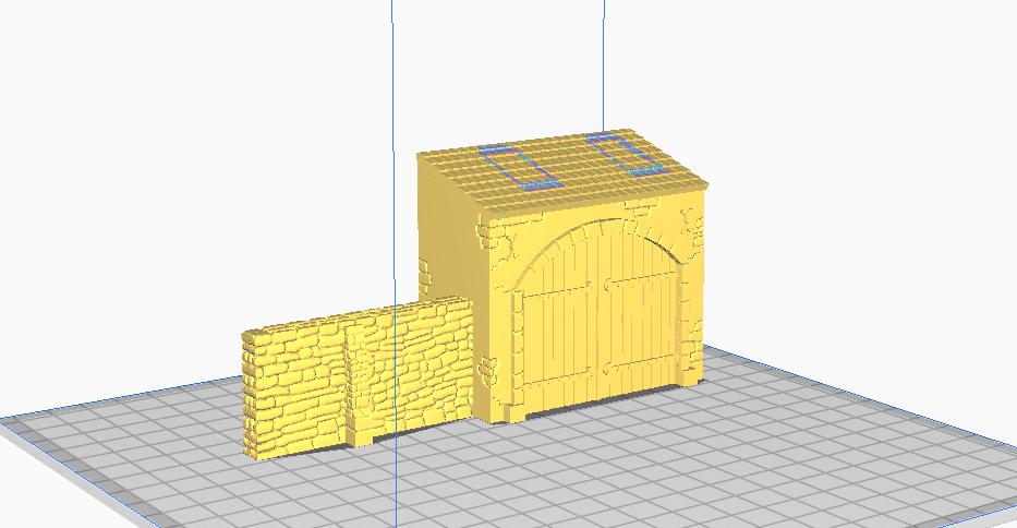 3D-Drucker Galerie by Qhorin - Seite 3 Norman08