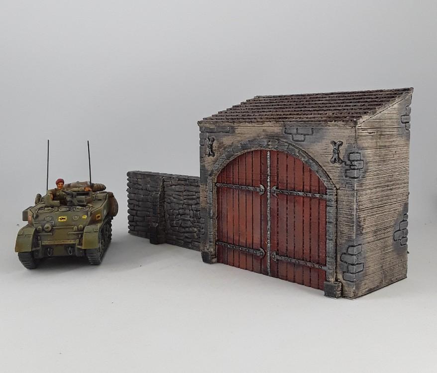 3D-Drucker Galerie by Qhorin - Seite 3 Norman11