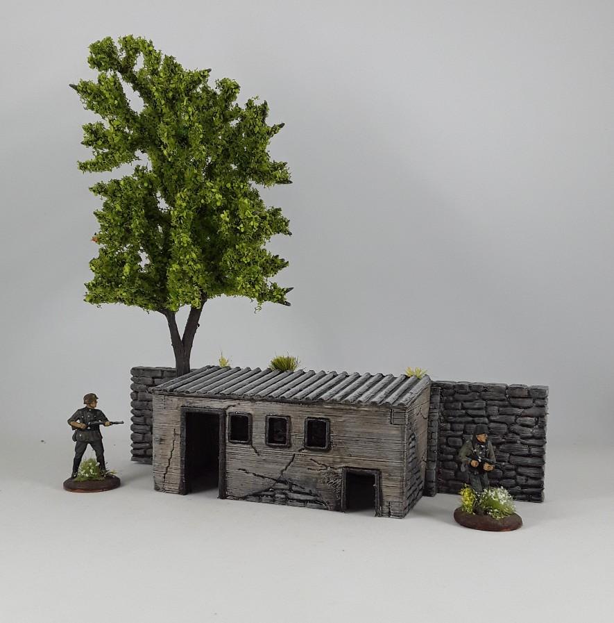 3D-Drucker Galerie by Qhorin - Seite 3 Norman12