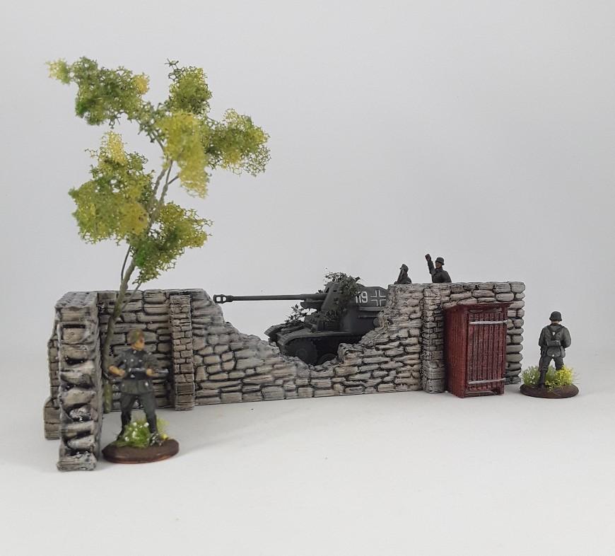 3D-Drucker Galerie by Qhorin - Seite 4 Norman15