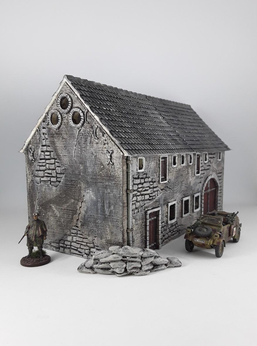 3D-Drucker Galerie by Qhorin - Seite 4 Norman17