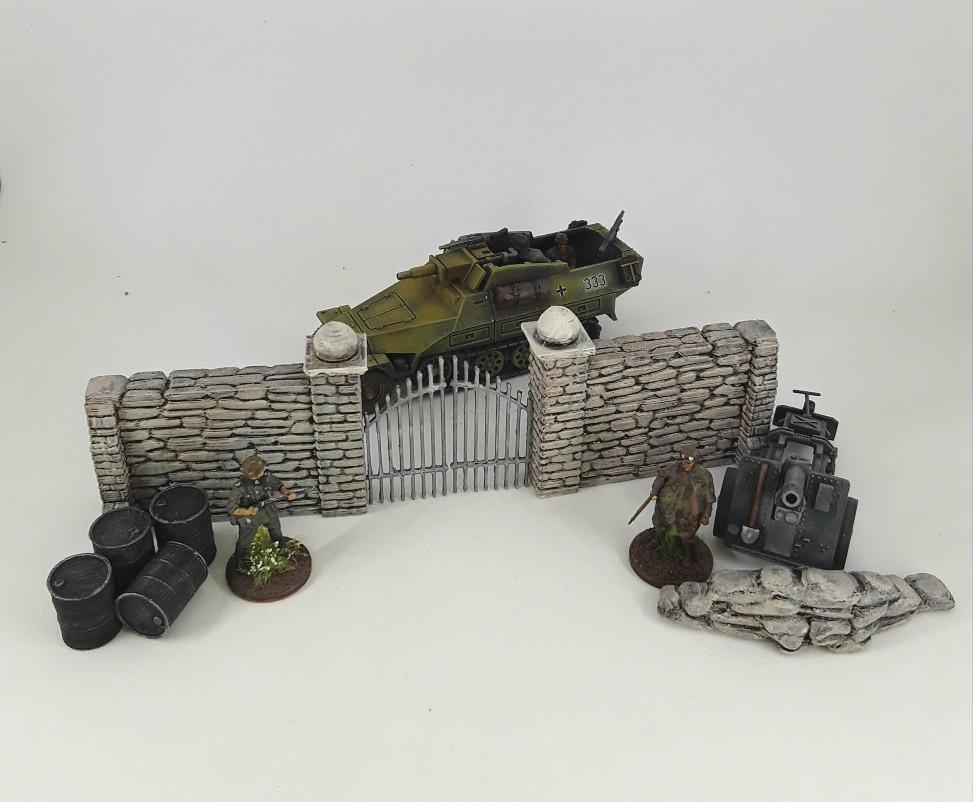 3D-Drucker Galerie by Qhorin - Seite 4 Norman20