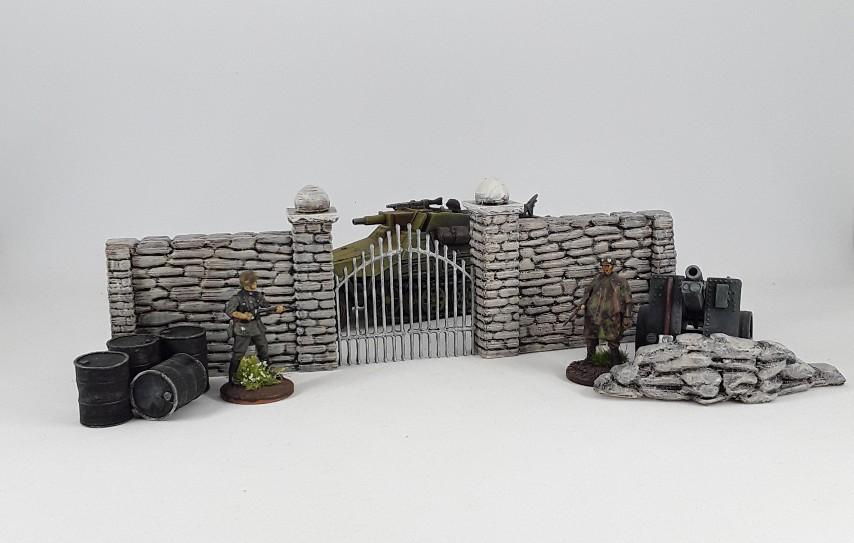 3D-Drucker Galerie by Qhorin - Seite 4 Norman21