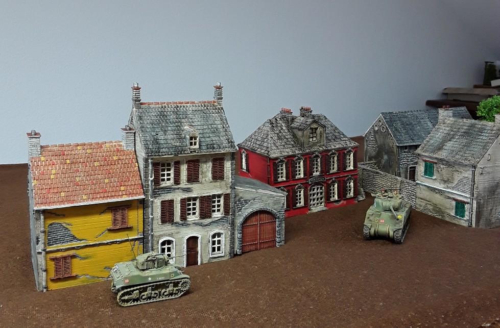 3D-Drucker Galerie by Qhorin - Seite 4 Norman23