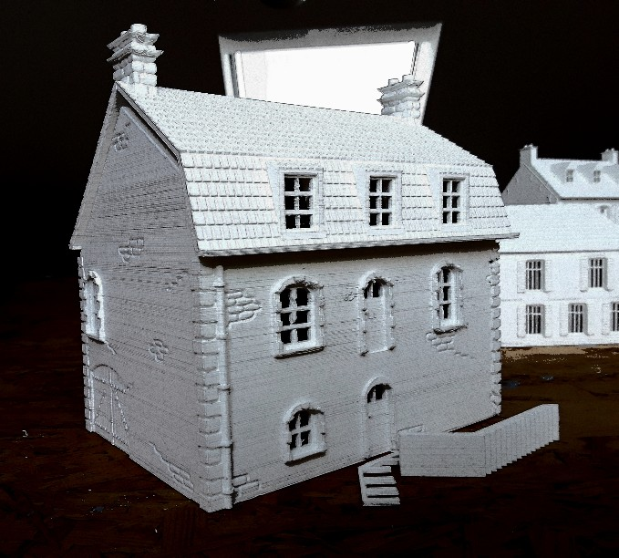3D-Drucker Galerie by Qhorin - Seite 4 Norman24