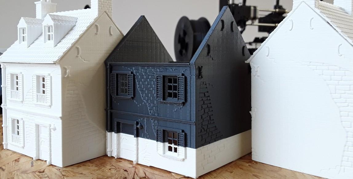 3D-Drucker Galerie by Qhorin - Seite 4 Norman25
