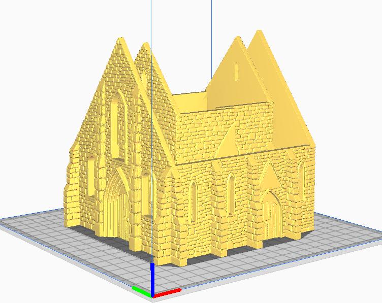 3D-Drucker Galerie by Qhorin - Seite 4 Norman28
