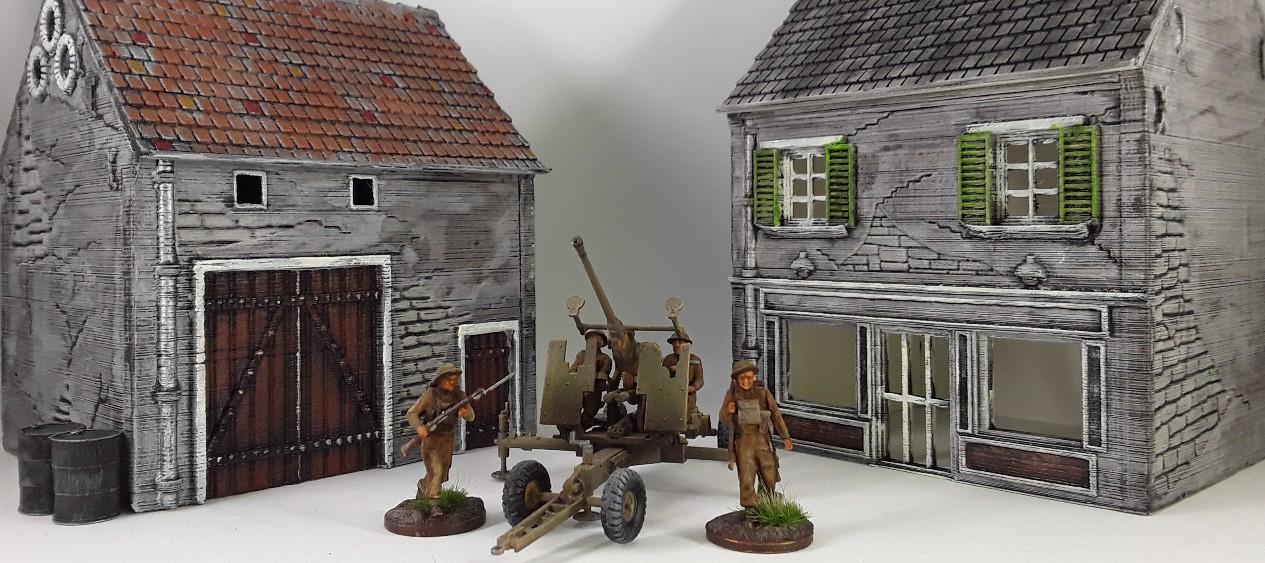 3D-Drucker Galerie by Qhorin - Seite 5 Norman36