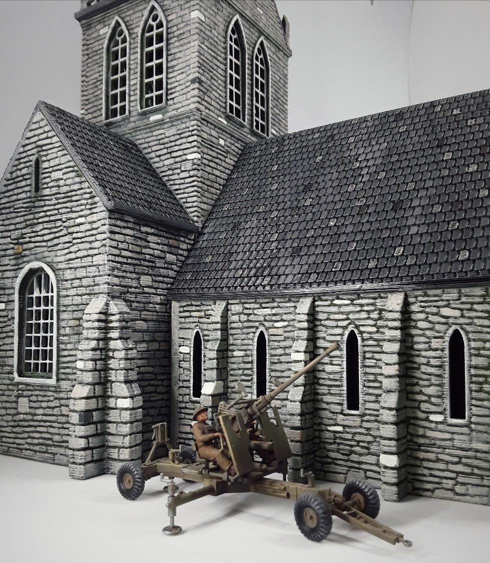 3D-Drucker Galerie by Qhorin - Seite 5 Norman43