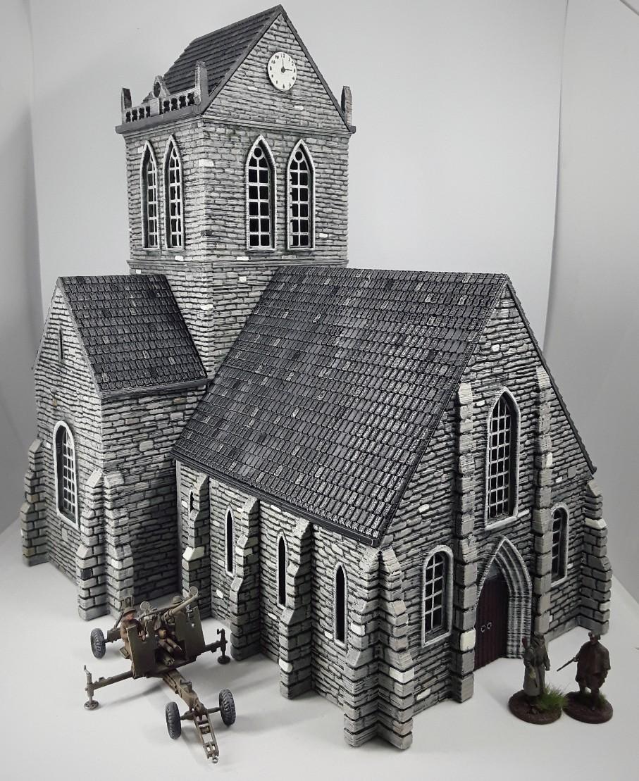 3D-Drucker Galerie by Qhorin - Seite 5 Norman44