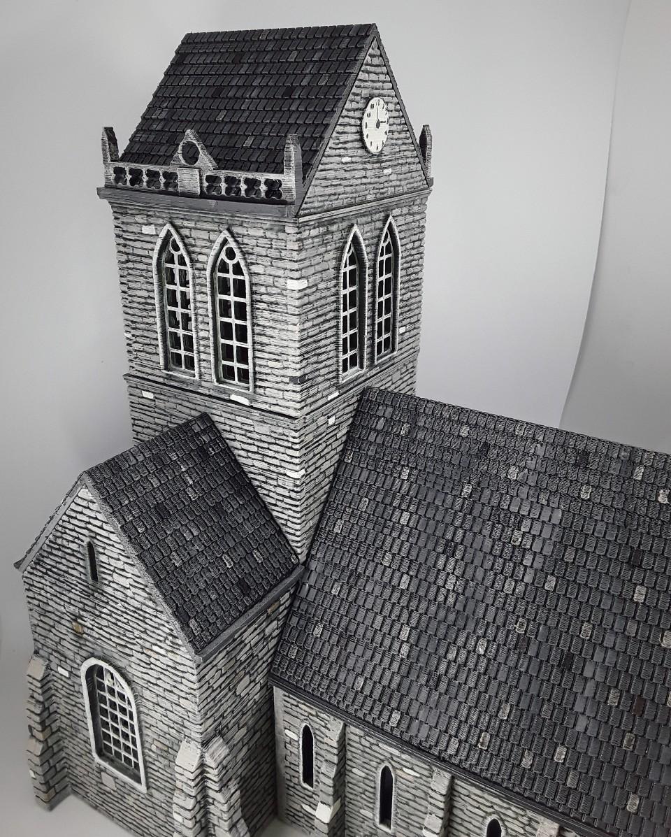 3D-Drucker Galerie by Qhorin - Seite 5 Norman45