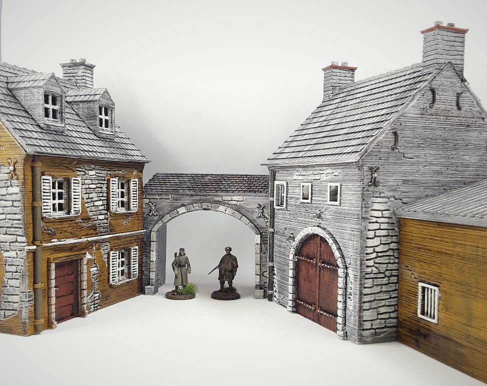 3D-Drucker Galerie by Qhorin - Seite 6 Norman47