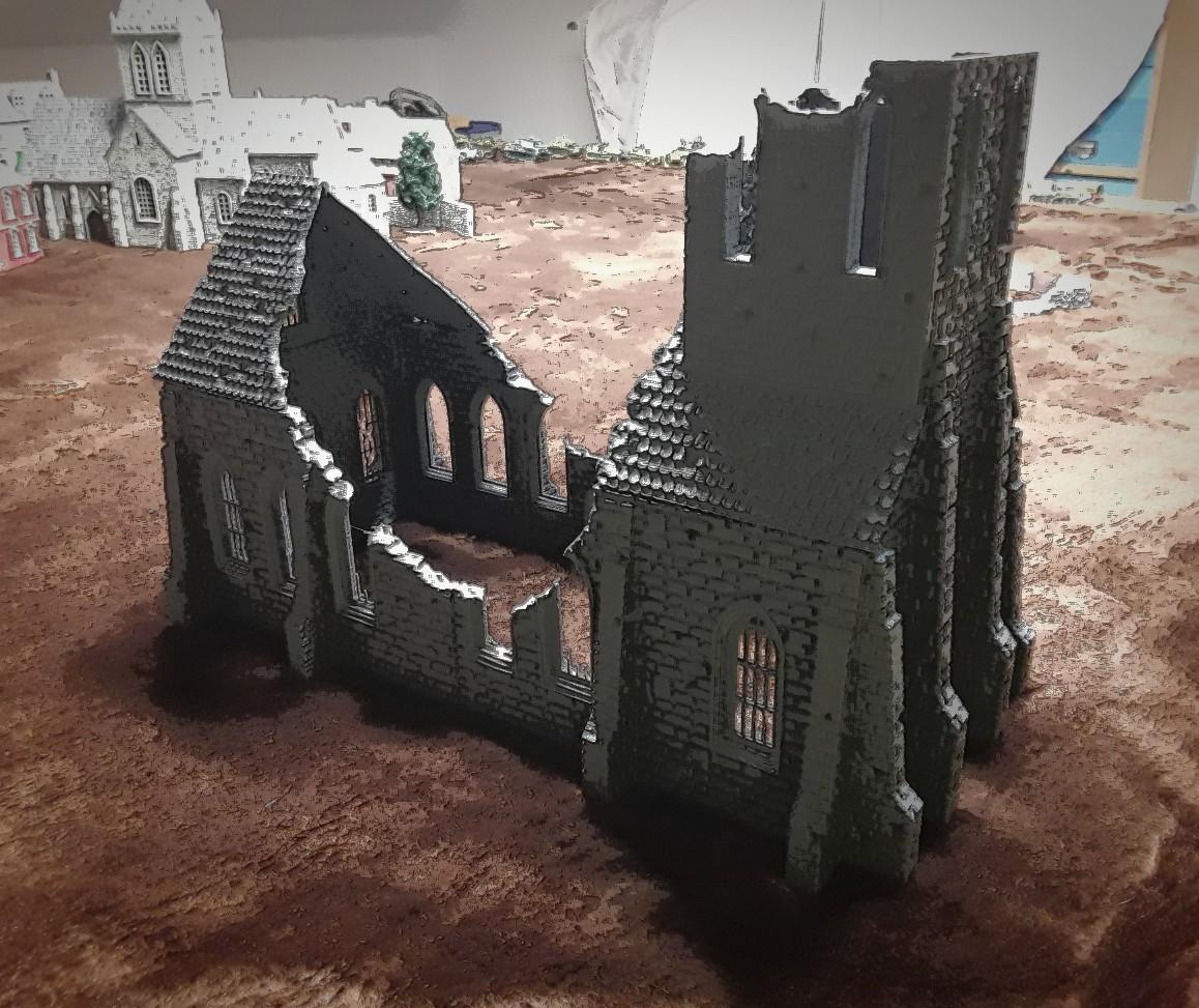 3D-Drucker Galerie by Qhorin - Seite 6 Norman49
